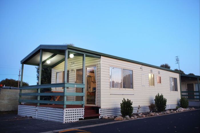 Discovery Parks - Robe - Accommodation Broome