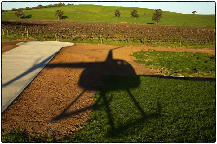Barossa Helicopters Pty Ltd - Accommodation Broome