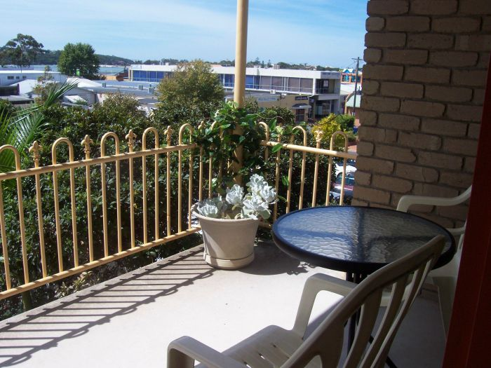 Town Centre Motor Inn - Accommodation Broome