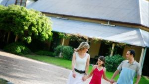 Lanyon Homestead - Accommodation Broome