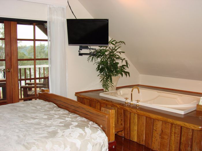 Clarence River Bed and Breakfast - Accommodation Broome