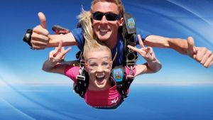 Skydive Oz Canberra - Accommodation Broome