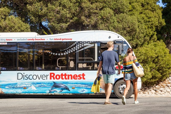 Rottnest Island Tour from Perth or Fremantle - Accommodation Broome