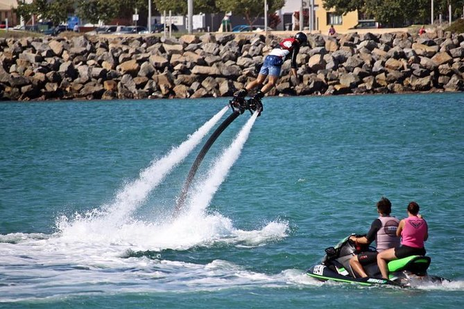 Geraldton Flyboard Experience - Accommodation Broome