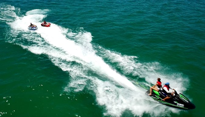 Geraldton Tubing Experience - Accommodation Broome