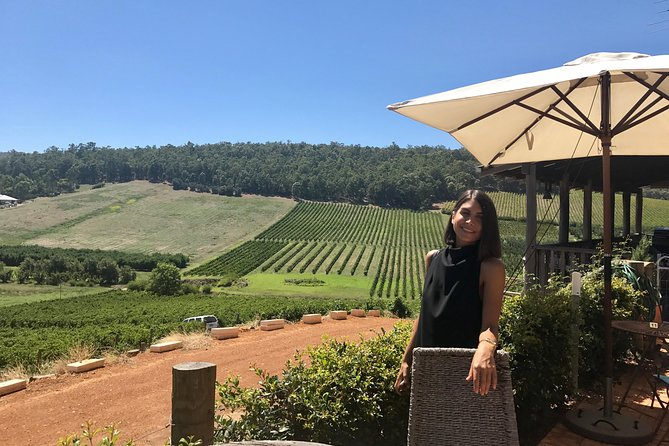 Small-Group Bickley Valley Wine Tour