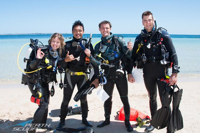 Discover Local Scuba Diving in Perth - Accommodation Broome