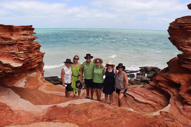 Welcome to Broome Town Tour- All the extraordinary sights and history of Broome
