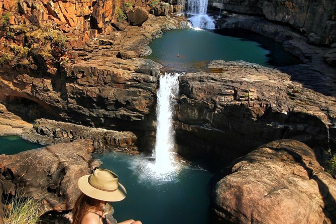 2 day Mitchell Falls and Wandjina Coast Tour - Accommodation Broome