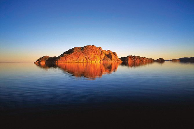 Lake Argyle Best of Lake Argyle Cruise Departing Kununurra - Accommodation Broome
