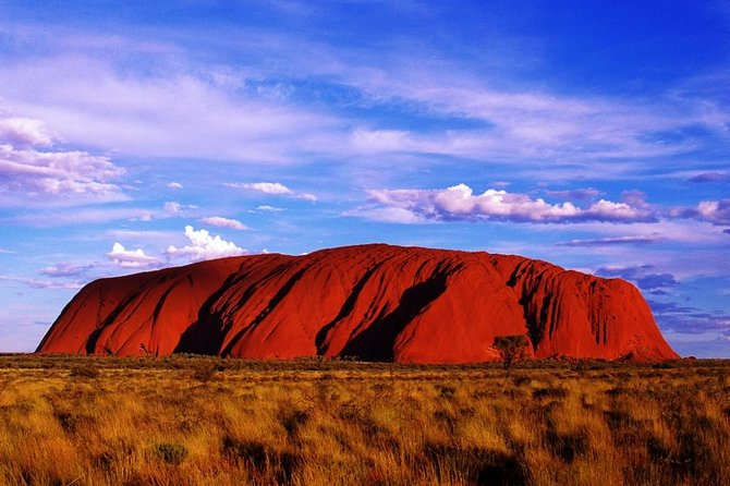 Uluru and Kata Tjuta Experience with BBQ Dinner - Accommodation Broome