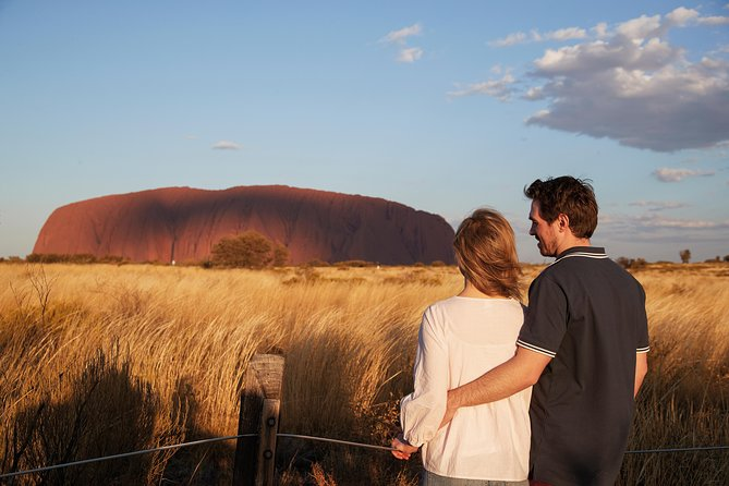 Uluru Ayers Rock Outback Barbecue Dinner and Star Tour - Accommodation Broome