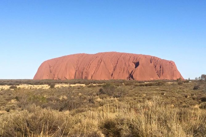 Highlights of Uluru Including Sunrise and Breakfast - Accommodation Broome