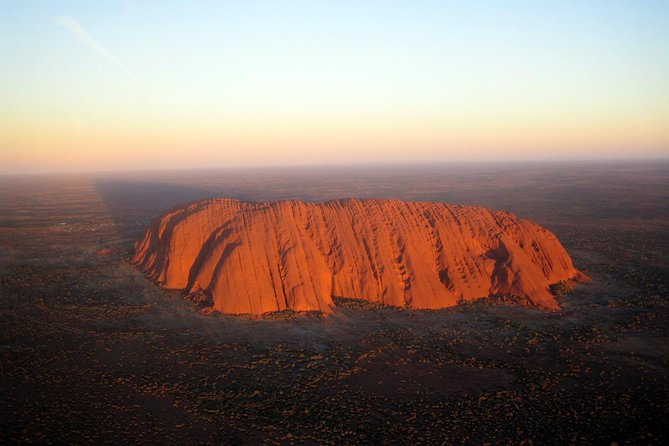 Fixed-Wing Scenic Flight from Uluru Ayers Rock - Accommodation Broome