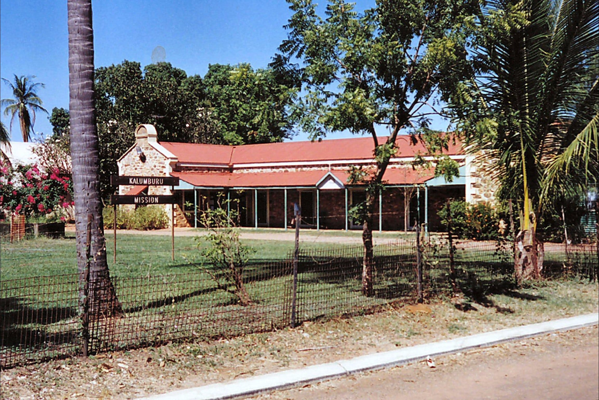 Kalumburu Mission - Accommodation Broome