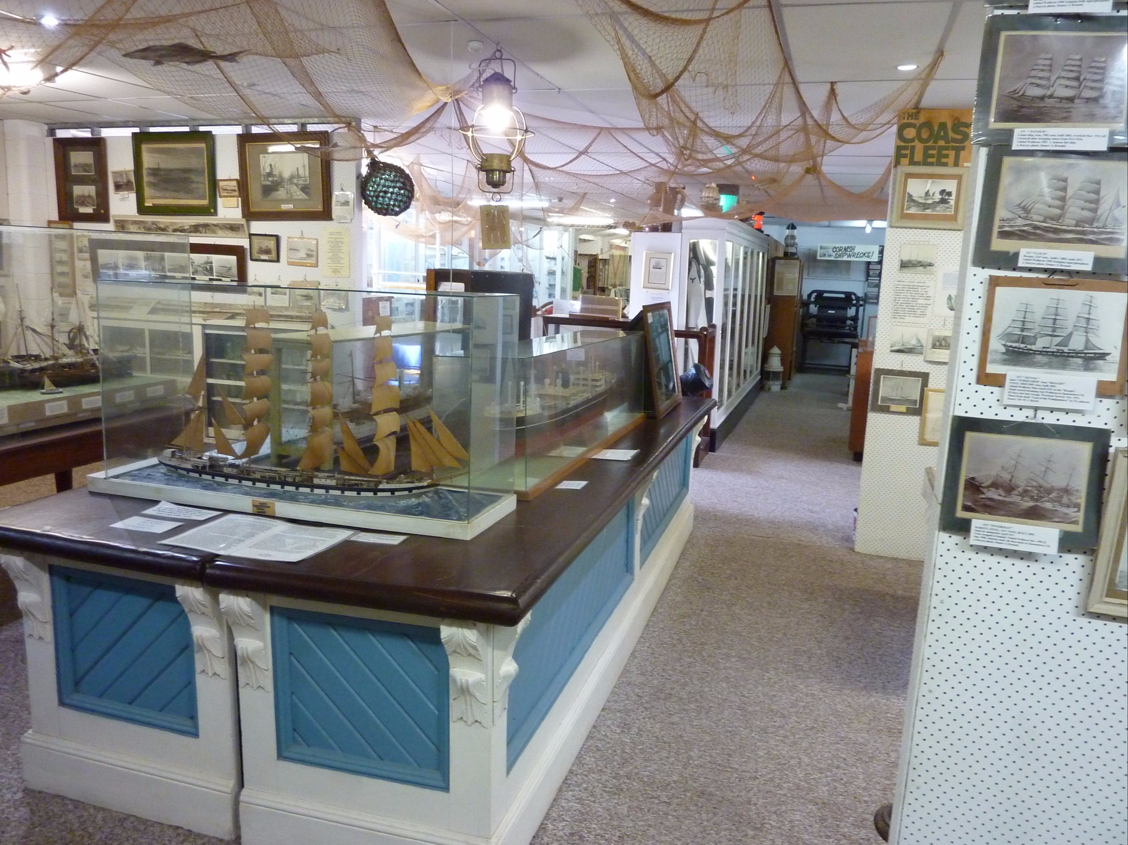 Wallaroo Heritage and Nautical Museum - Accommodation Broome