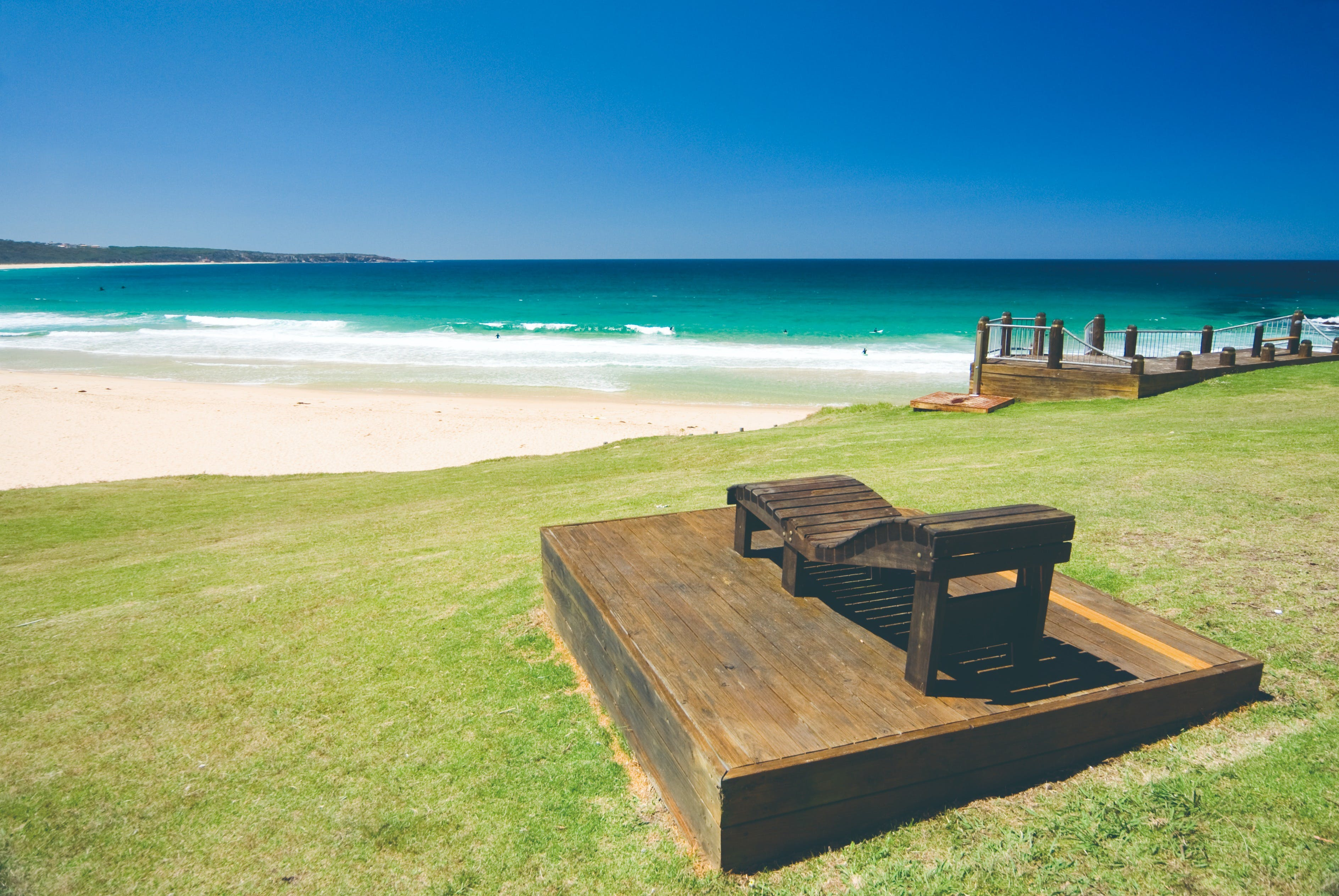 Short Point Beach - Accommodation Broome