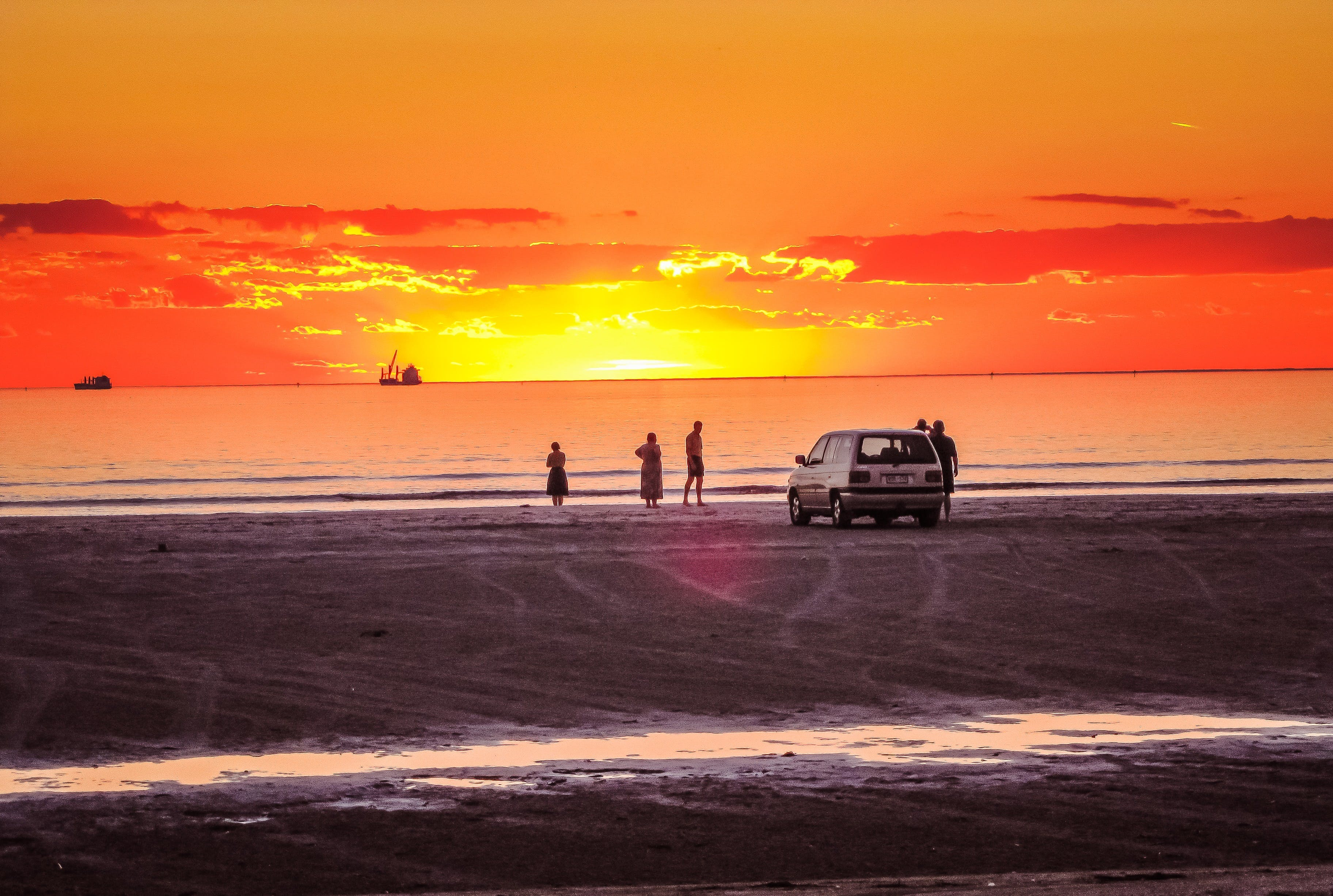 North Beach - Accommodation Broome