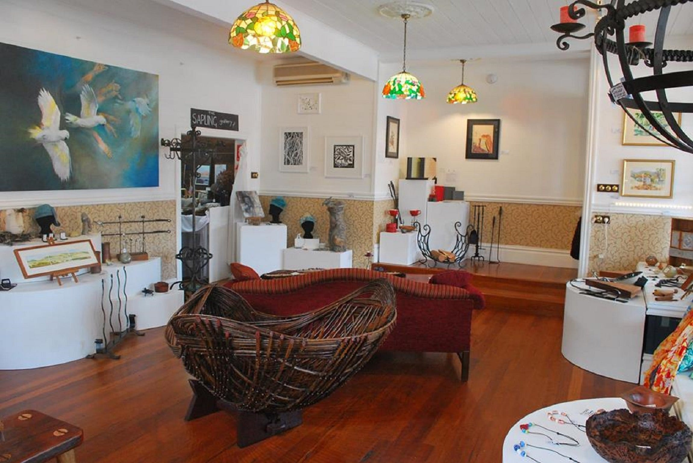 The Cobargo Creators Centre - Accommodation Broome