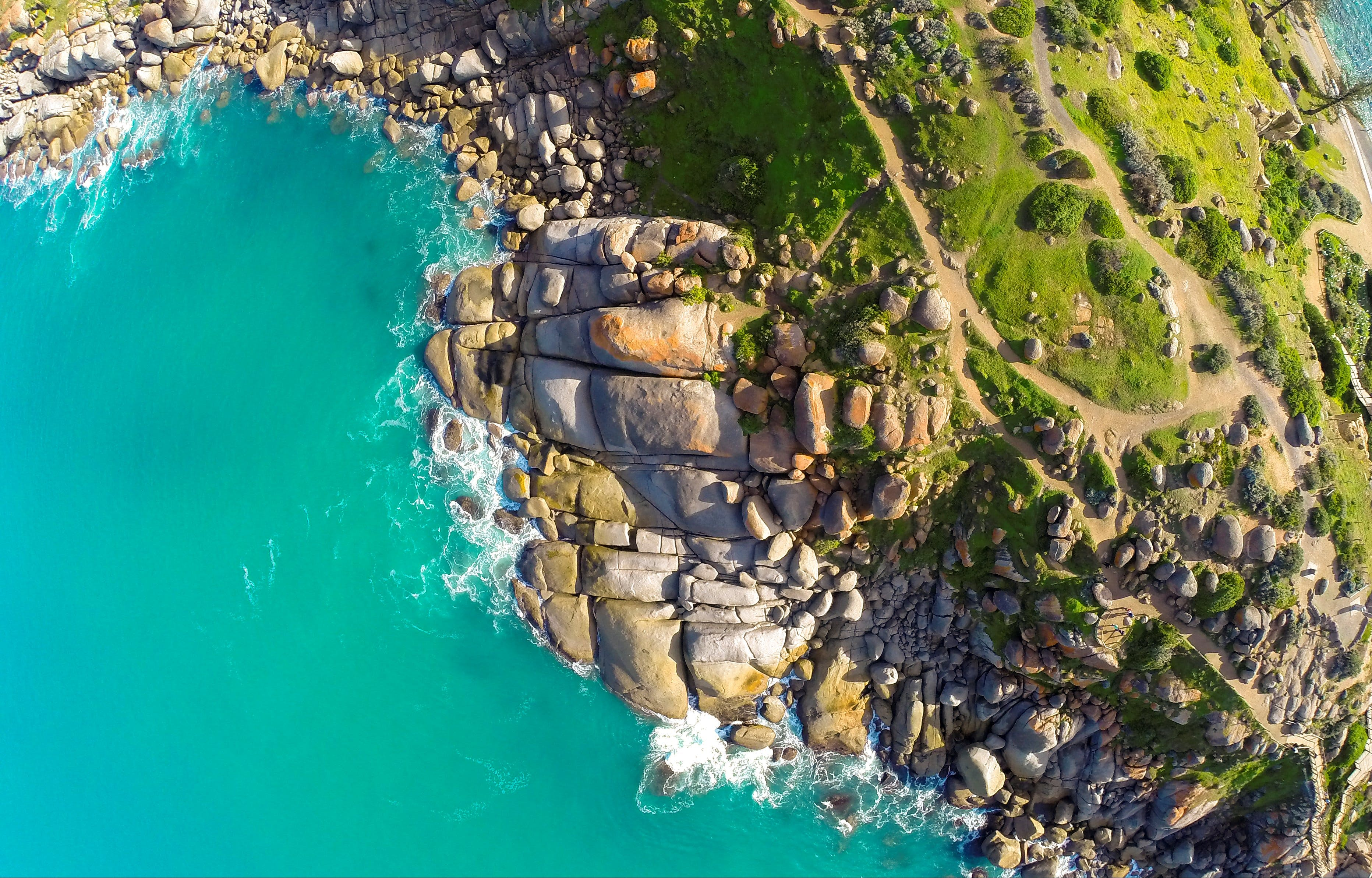 Granite Island Recreation Park - Accommodation Broome