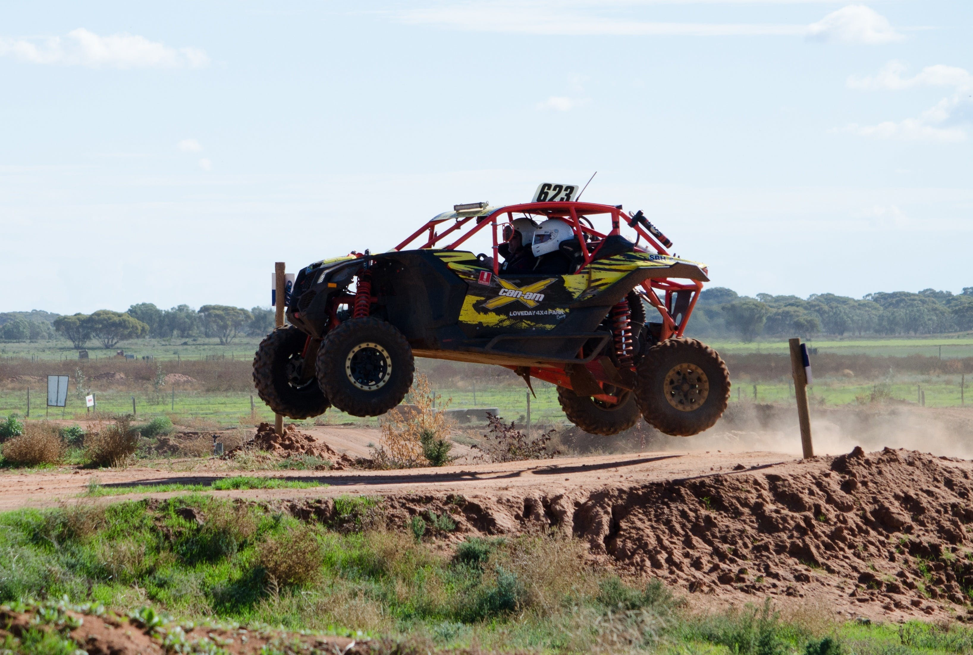 Turbo Buggy Ride - Accommodation Broome