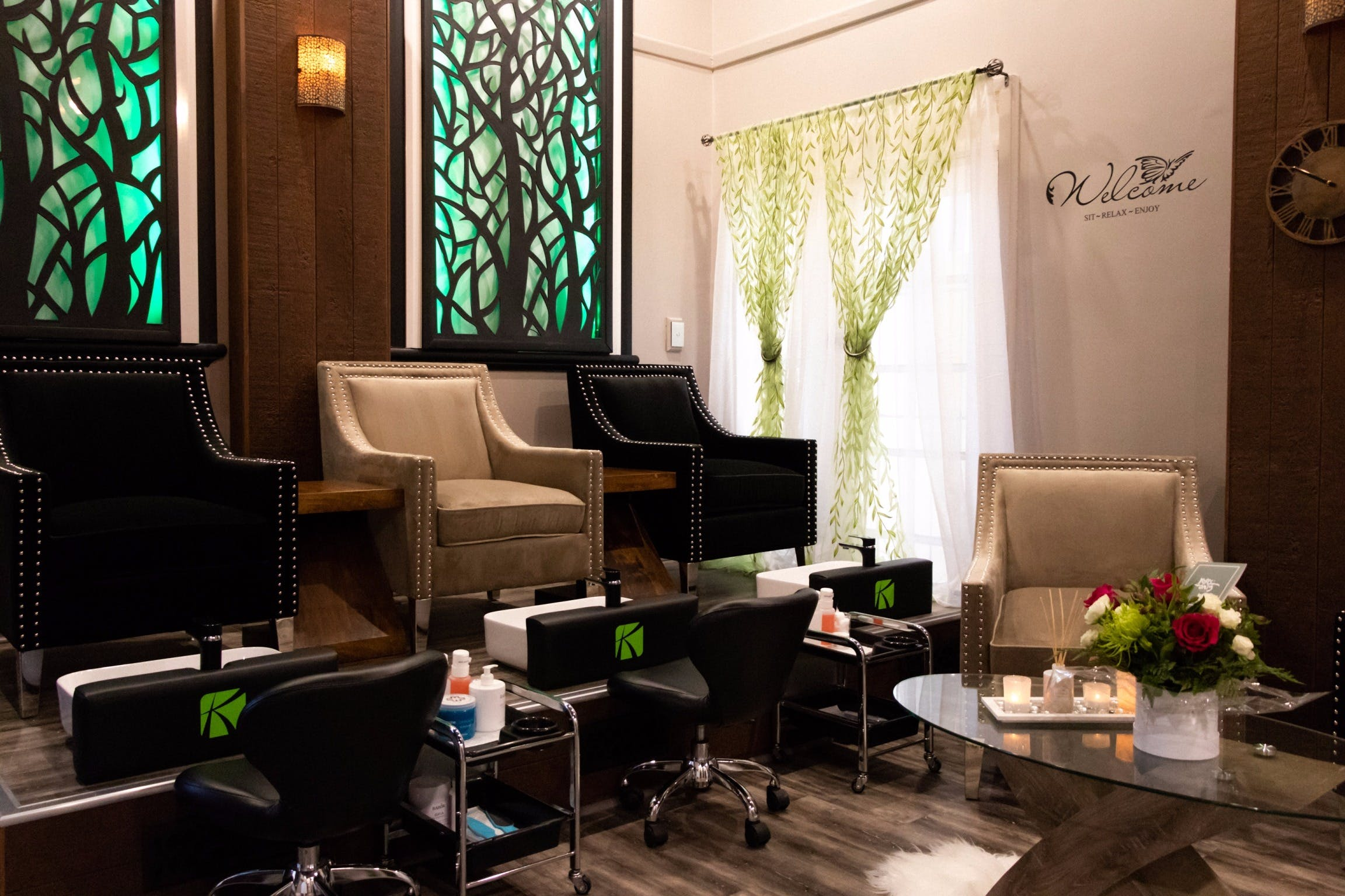 Katachi - Hair Spa and Beauty - Accommodation Broome