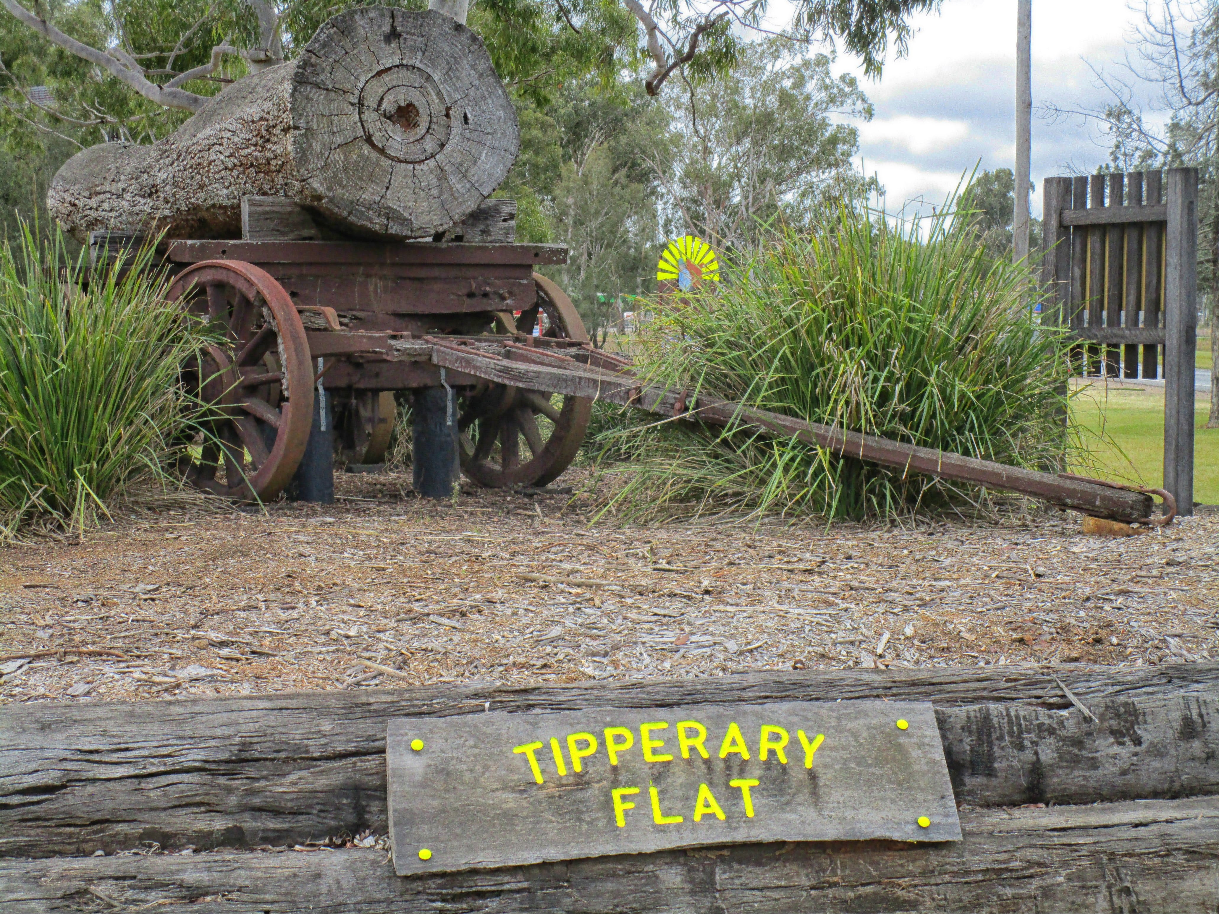 Tipperary Flat - Accommodation Broome
