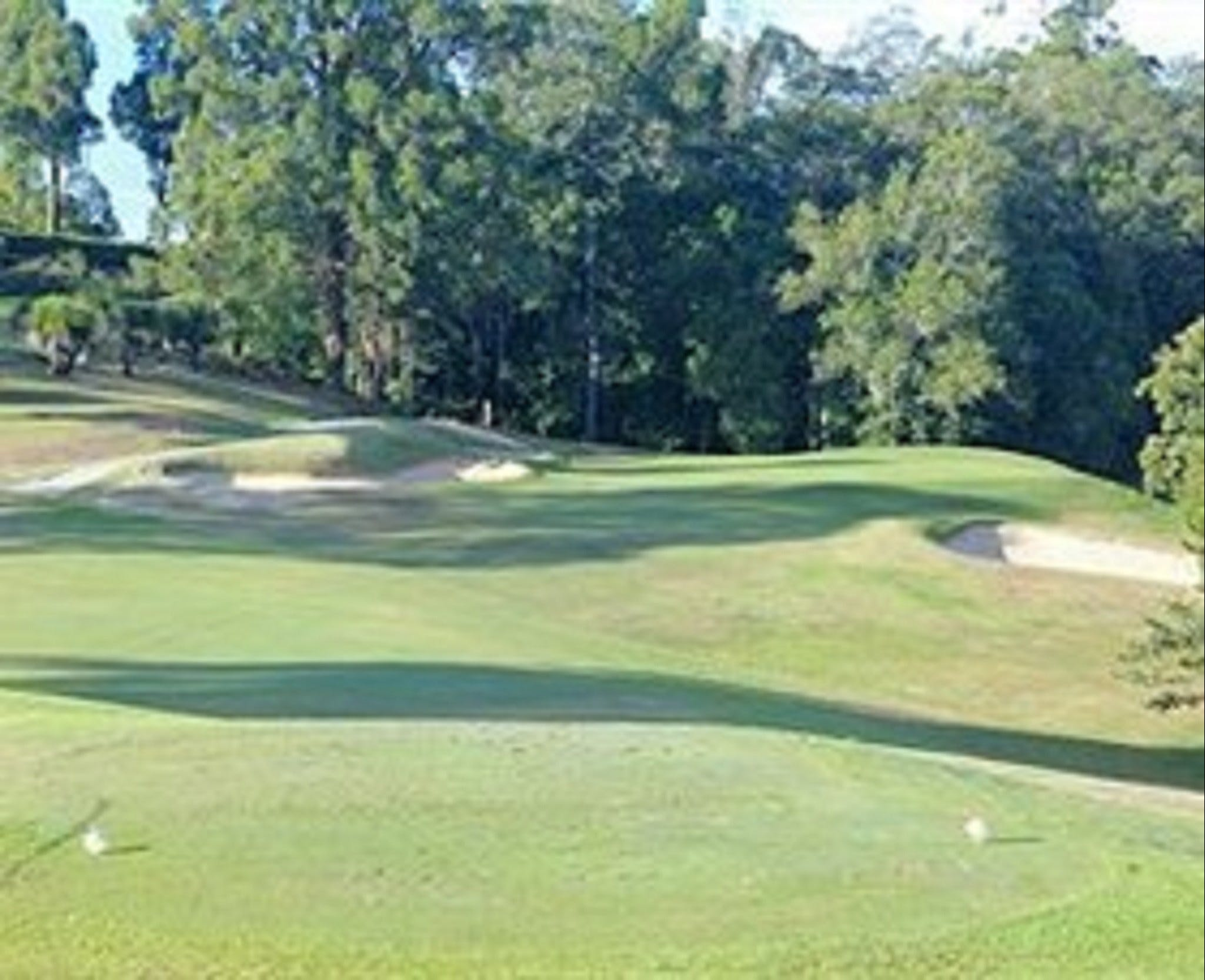 Murwillumbah Golf Club - Accommodation Broome