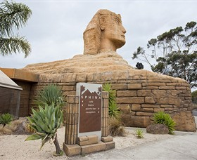 Sphinx Entertainment Centre - Accommodation Broome