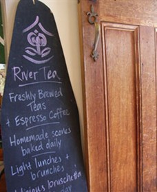 River Tea House - Accommodation Broome