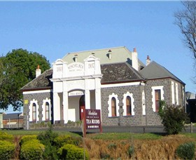 Winchelsea Shire Hall Tearooms - Accommodation Broome