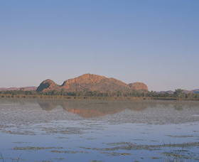 Lake Kununurra - Accommodation Broome