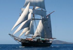 Australian Tallship Cruises - Accommodation Broome