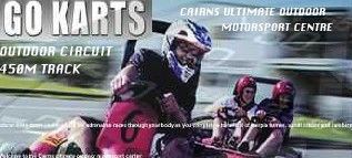 Cairns Go Kart Racing