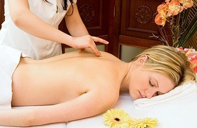 Holistic Spa  Relaxation - Accommodation Broome