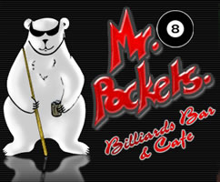 Mr Pockets - Accommodation Broome