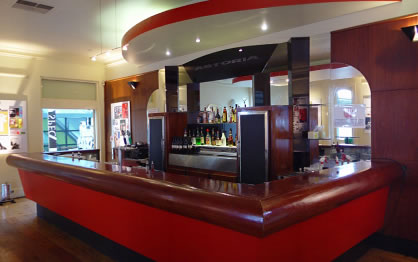 Astor Hotel - Accommodation Broome