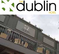 Dublin Hotel - Accommodation Broome