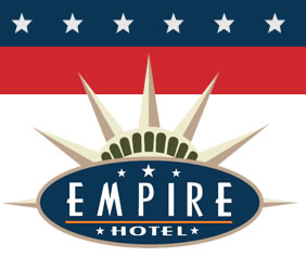 Empire Hotel - Accommodation Broome