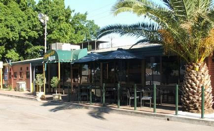 Gepps Cross Hotel - Accommodation Broome