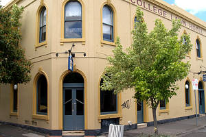 The College Lawn Hotel - Accommodation Broome