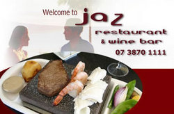 Jaz Restaurant and Wine Bar - Accommodation Broome