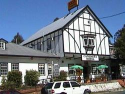 Canungra Hotel - Accommodation Broome