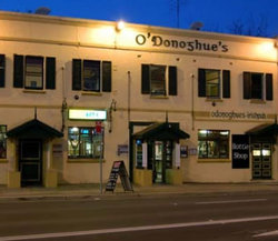 O'Donoghue's Irish Pub - Accommodation Broome