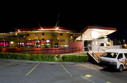 Fitzy's Hotel - Accommodation Broome
