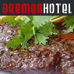 Bremen Hotel - Accommodation Broome