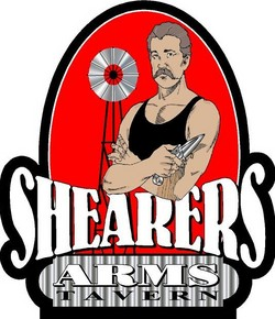 Shearers Arms Tavern - Accommodation Broome