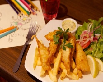 Woodchoppers Restaurant
