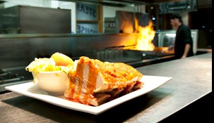Railway Hotel Steak House - Accommodation Broome