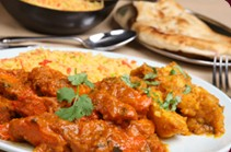 Bombay Masala Indian